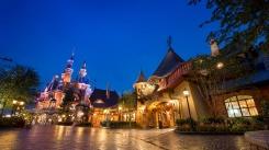 Shanghai Disneyland Ticket Package