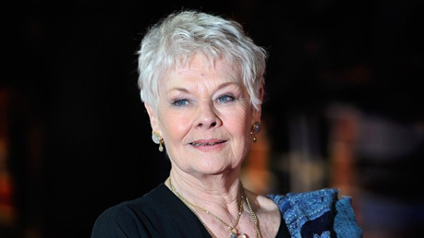 Famous People Born in the Year of the Dog Dame Judy Dench