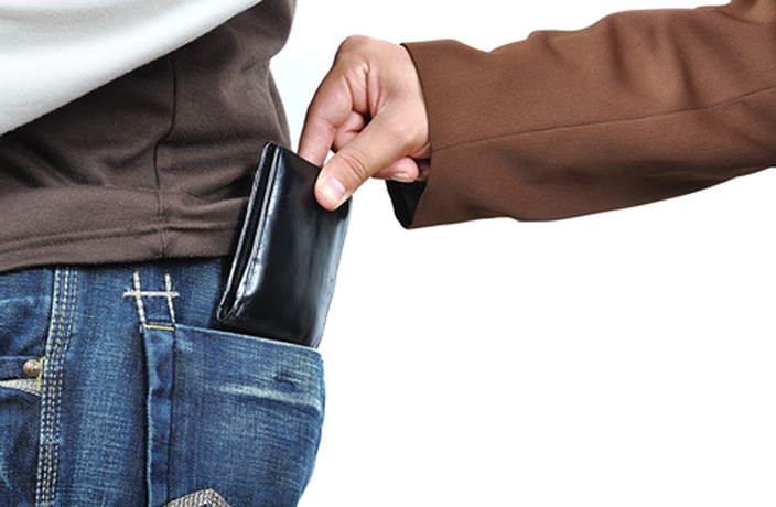 Watch Out for Pickpocketing and Other Scams Over CNY