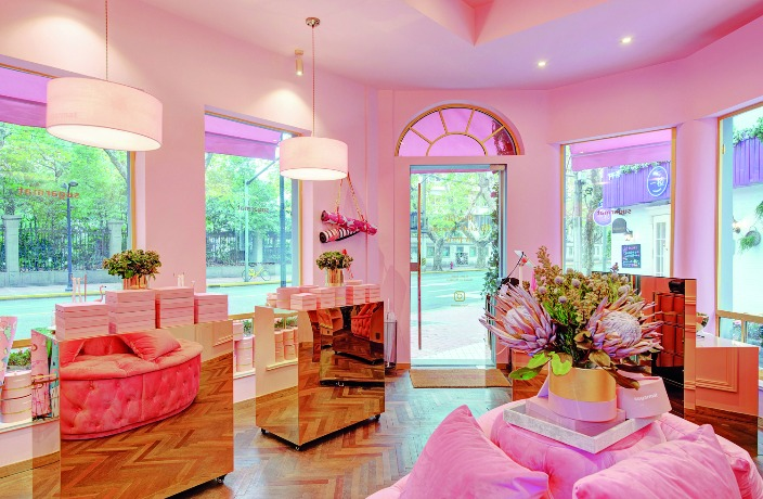 New Shanghai Shop: Sugarmat – That\'s Shanghai