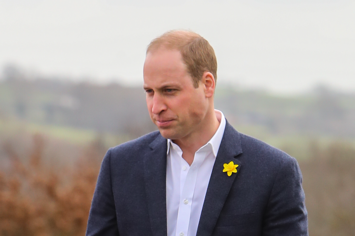Famous People Born in the Year of the Dog Prince William