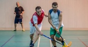 Break a Sweat with the South China Taipans Floorball Club