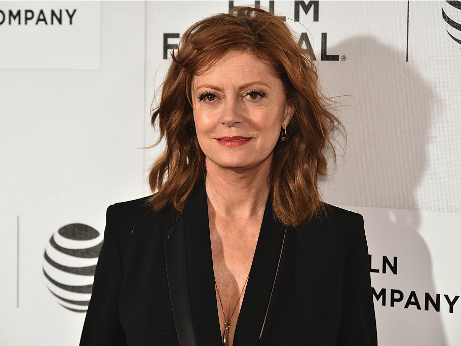 Famous People Born in the Year of the Dog Susan Sarandon