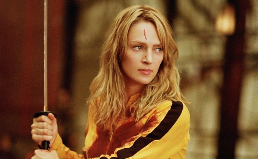 Famous People Born in the Year of the Dog Uma Thurman