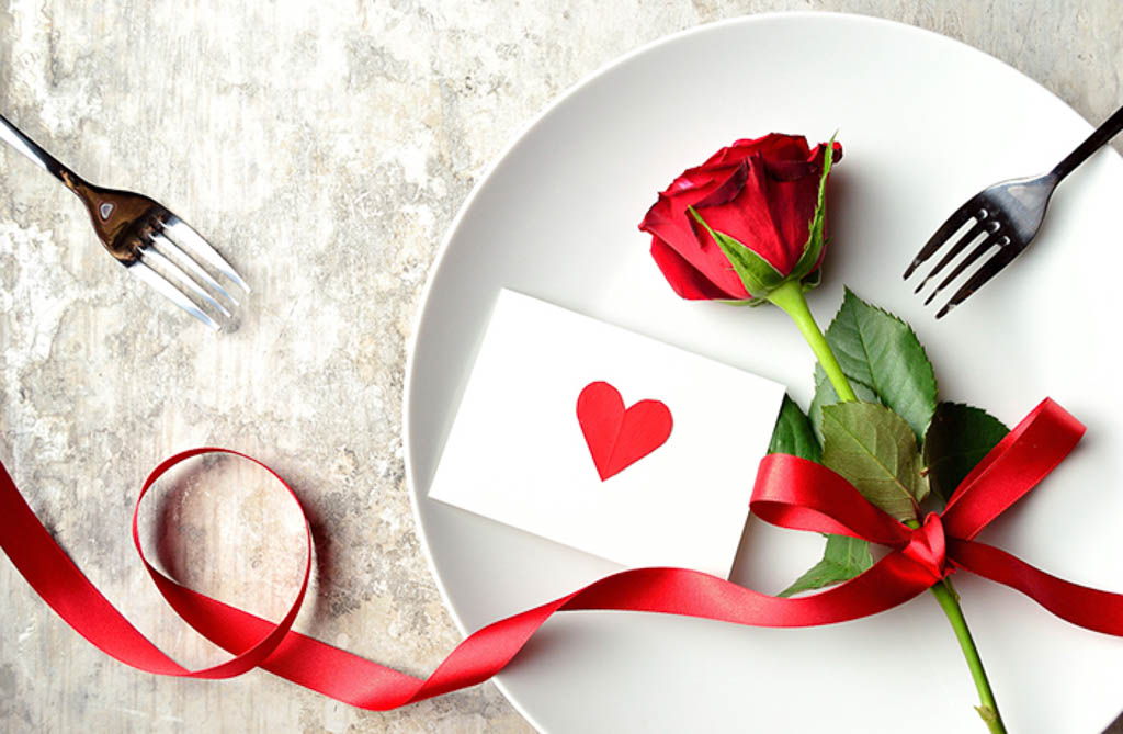 A Complete Guide To Valentine S Day Dinners And Events In Beijing