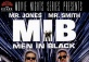MOVIE NIGHT AT THE PEARL - MEN IN BLACK - TUESDAY 20TH OF MARCH