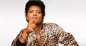 Update: Tickets for Bruno Mars' THIRD Shanghai Show Are Sold Out