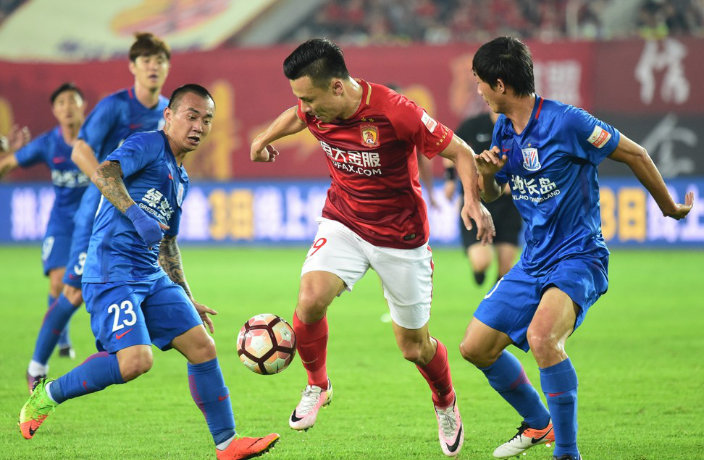 Guangzhou Evergrande Gears up to Defend Title as CSL Season Kicks Off
