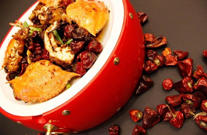 Tianjin Event of the Week: Hunan Food Festival