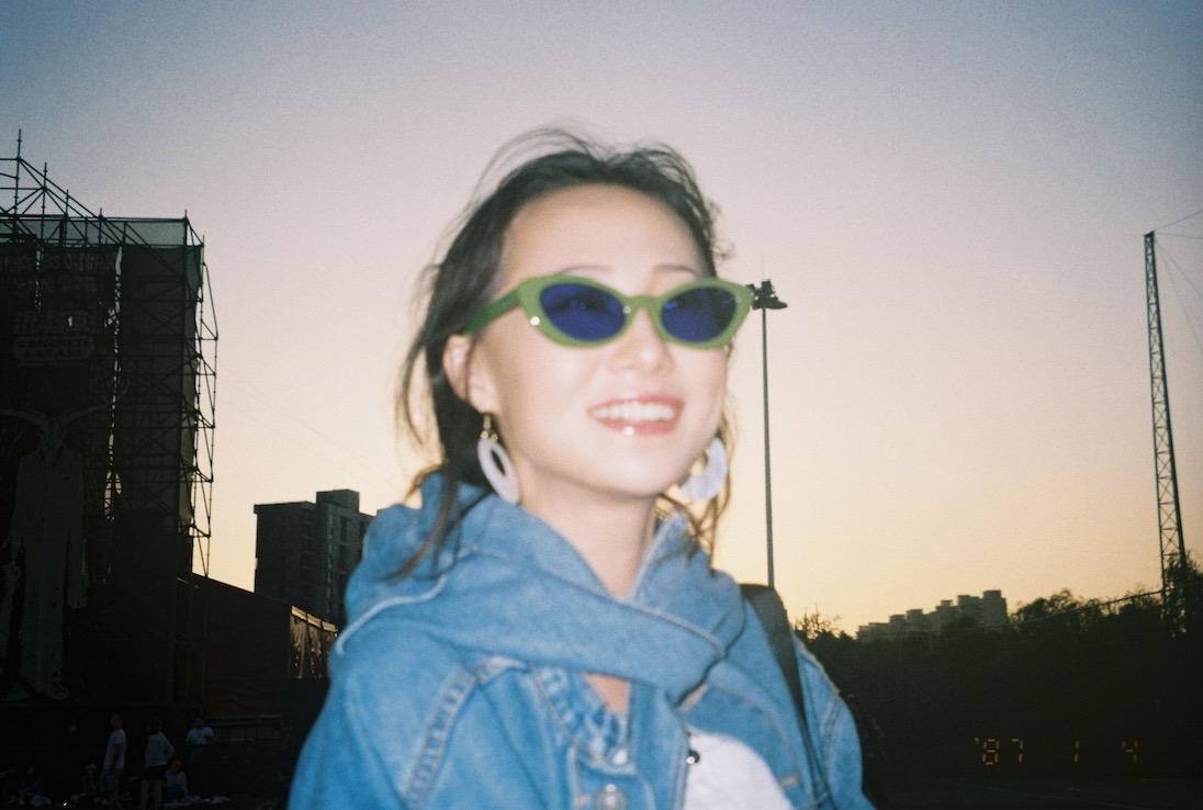 b13688aa958 7 Women Defining China s Indie Music Scene – That s Guangzhou