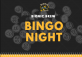 Bionic Tuesday Bingo Night!