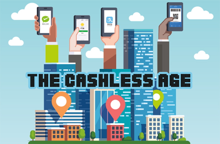 Is China Ready for a Cashless Future?