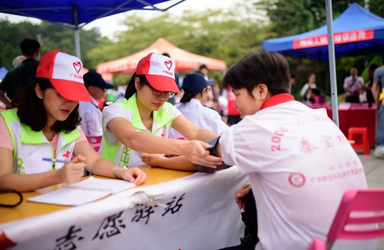The Ultimate Guide to Volunteering in Guangzhou