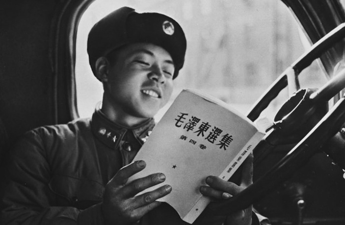 This Day in History: 'Learn from Lei Feng Day' Campaign Begins