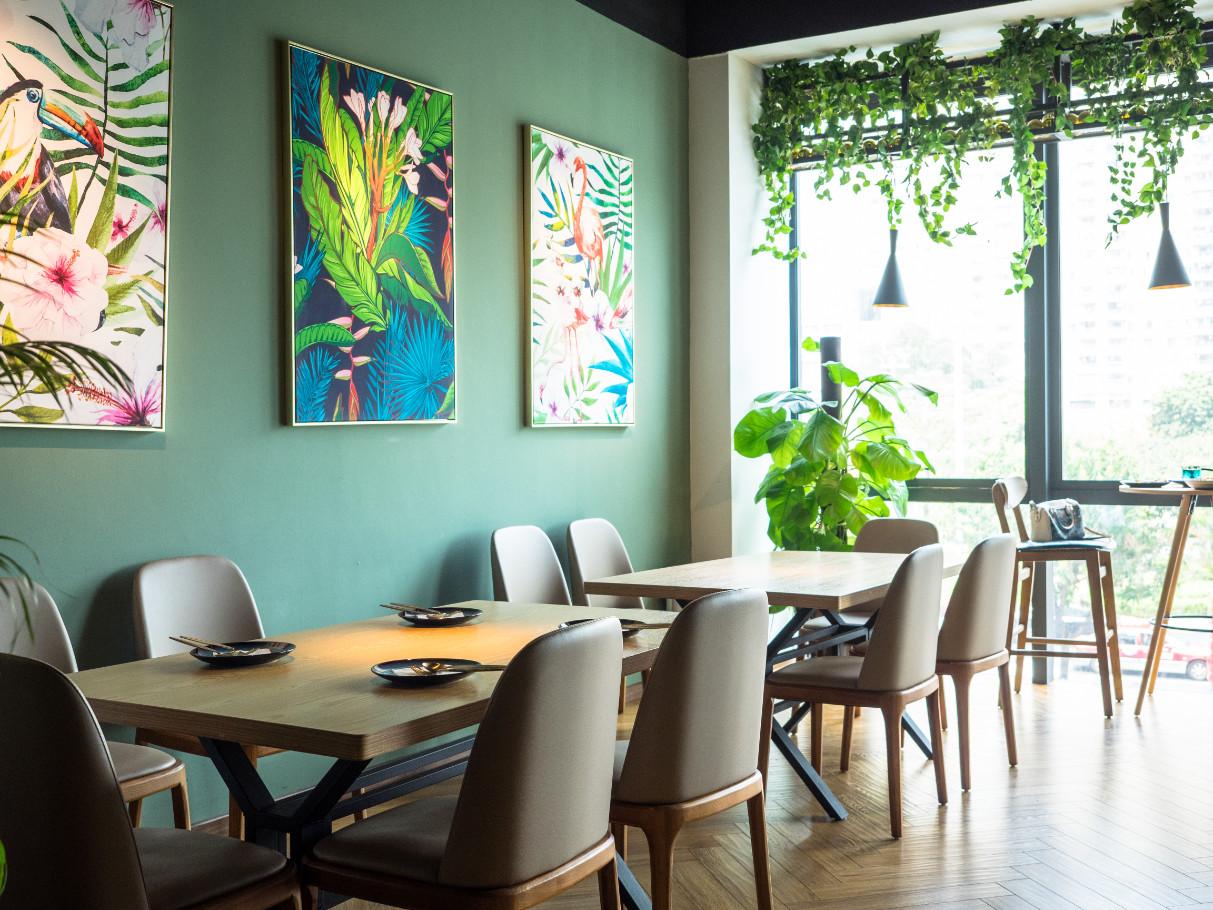 Guangzhou Restaurant Review: Bistro Nimman Time – That\'s Guangzhou