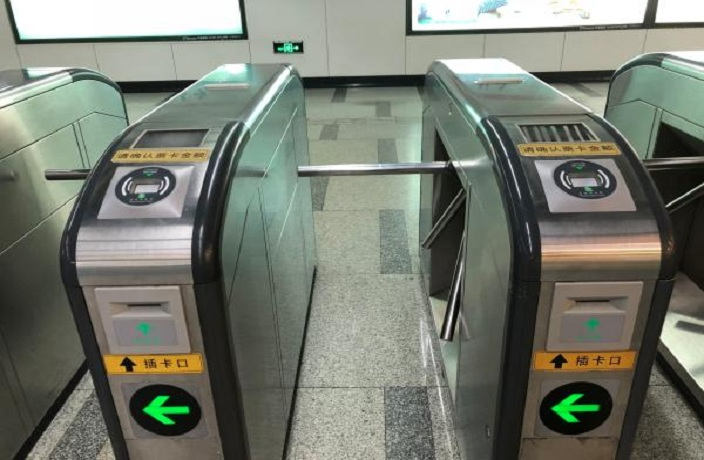 All Shanghai Metro Turnstiles to Support QR Codes By End of 2018