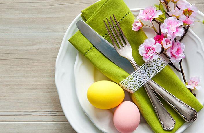 6 Places to Grab Easter Brunch in Beijing