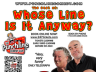 Punchline Comedy Club – Whose Line Is It Anyway?