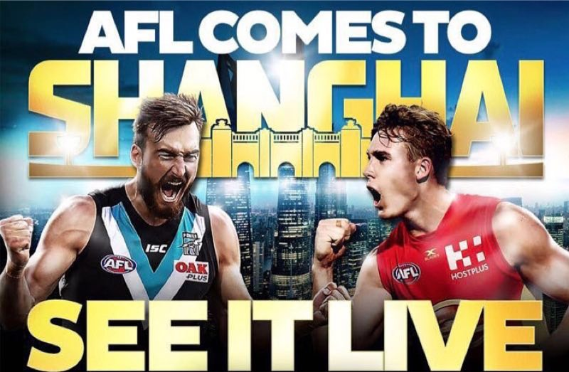 Last Chance to Buy Port Adelaide vs Gold Coast Suns AFL Tickets