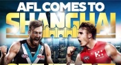Port Adelaide vs Gold Coast Suns AFL Tickets on Sale Now