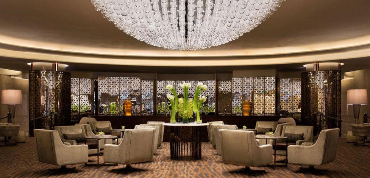 3 Days at JW Marriott Macau PLUS Flights Just ¥2,800