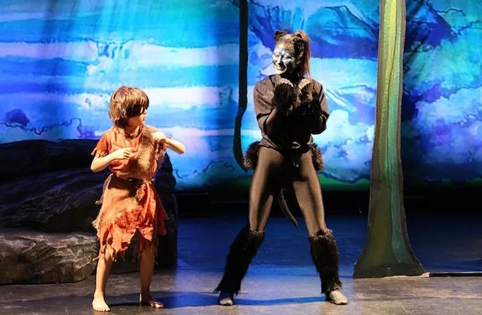 Tickets to Earlybirds' Production of The Jungle Book On Sale Now