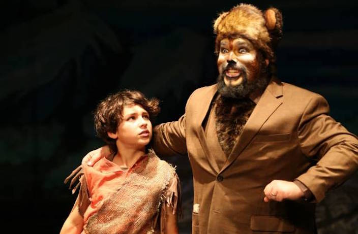 Interview: Arran Hawkins on His Stage Adaptation of The Jungle Book