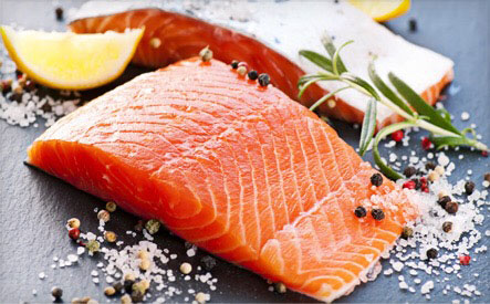 This Frozen Wild Alaskan Salmon is 33% Off Right Now