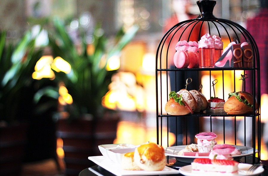Tianjin Event of the Week: 'Pink Lady' Afternoon Tea