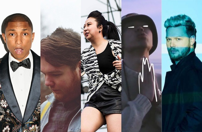 7 Best Live Music Shows in Beijing This Week