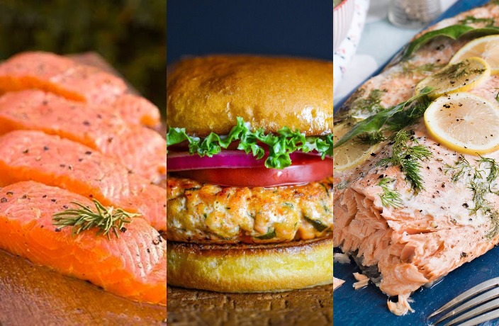 Get Your Salmon Fix with These 6 Excellent Delivery Deals