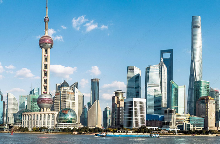 Shanghai Voted Most 'Attractive' City for Foreigners in Mainland China