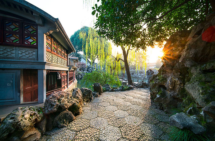 Book This Day Trip to Suzhou for Just ¥298!