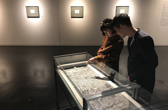 Tianjin Event of the Week: 'Wood Engraving' Exhibition at TAFA