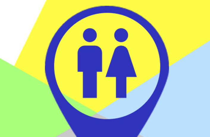 Tap that App: Toilet Sharing