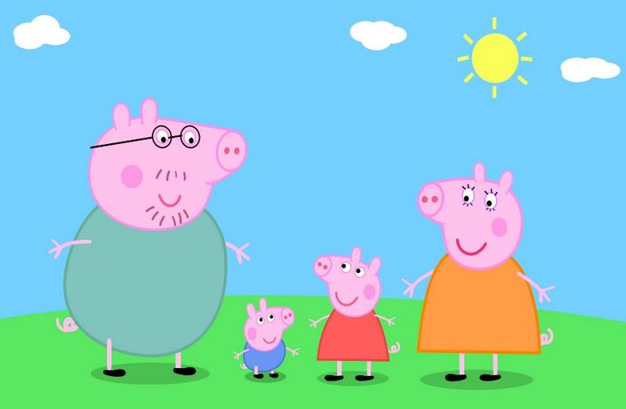 No, Peppa Pig Has Not Been Banned in China