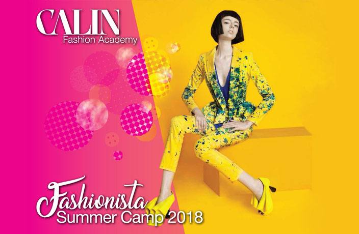 Unleash Your Inner Coco Chanel At This Fashionista Summer Camp That S Shanghai