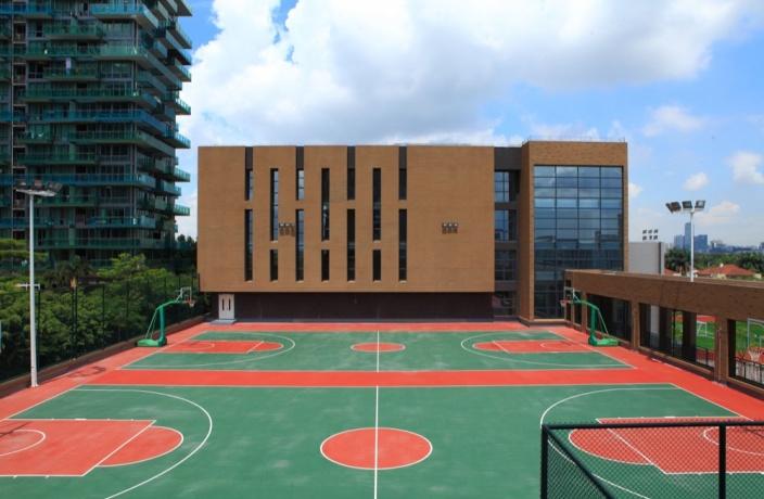 Shen Wai International School (SWIS)