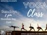Free Yoga Class @ Shenzhen Bay Park