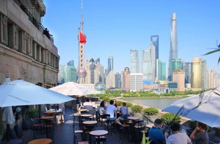 The 2018 Shanghai Al Fresco Guide