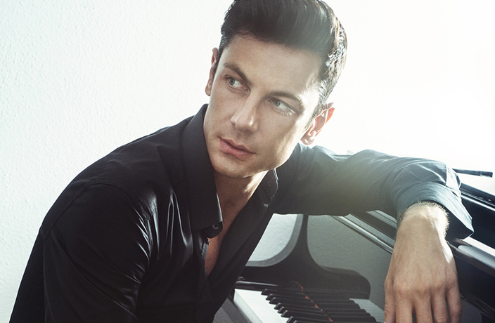 Tianjin Event of the Week: Maksim & His Band Crossover Piano Concert Tour