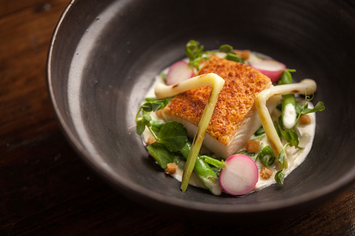 Shanghai Restaurant Review: Oxalis