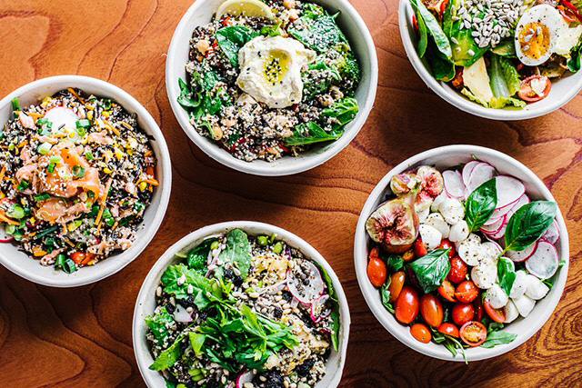 These Ready-To-Go Salads Are 33% Off Right Now