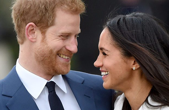 5 Places to Watch the Royal Wedding in Shanghai