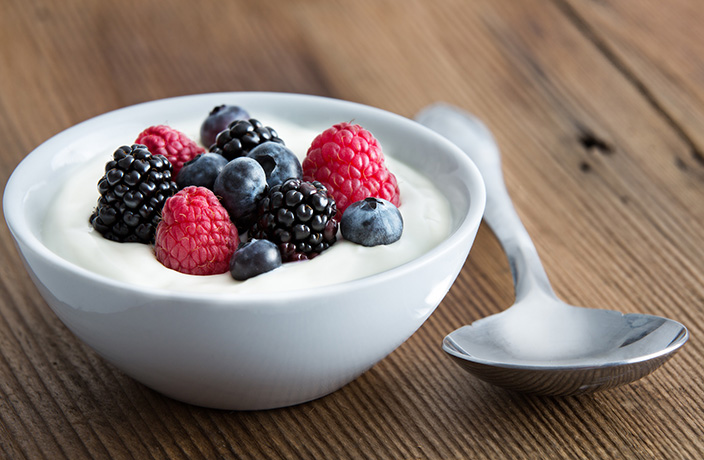 This Tasty Homemade Yogurt is 33% Off Right Now