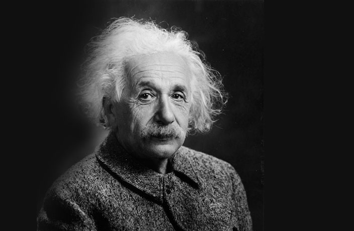 Einstein's Travel Diaries Littered with Racism Towards Chinese People
