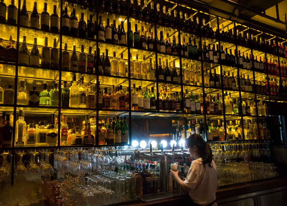 Bar Review: FUNKA del Sur