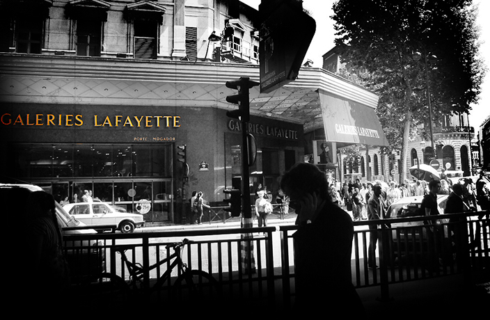 Shanghai Will Soon Be Home to 2 Galeries Lafayette Stores – That's Shanghai