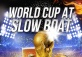 World Cup at Slow Boat Brewpub
