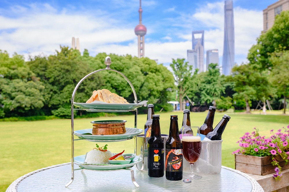 7 Cool Places to Eat & Drink This Week in Shanghai